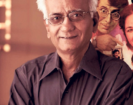 Award-winning film director Kundan Shah passes away