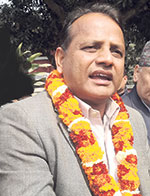 Rs 500 to each girl student from community schools: Province 2 CM Raut