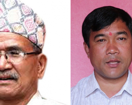 Lalitpur, Godawari mayors contract coronavirus
