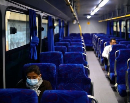 Latin America's coronavirus cases exceed 6 million