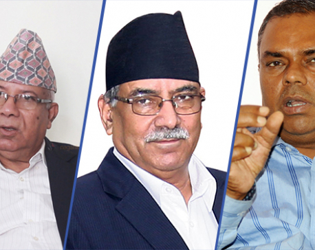 Opposition parties to meet at 11AM
