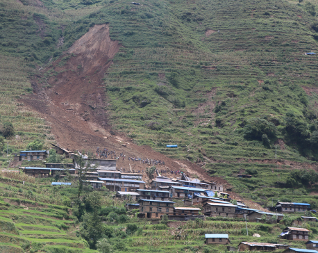 Death toll climbs to 18 in Lidi landslide as seven more bodies recovered on Saturday