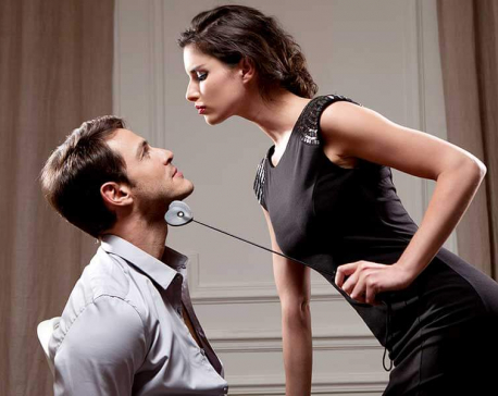 Moments that indicate a lover might turn out to be a dominating wife or husband in the future!