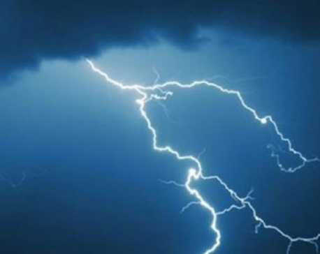 Lightning claims lives of four women