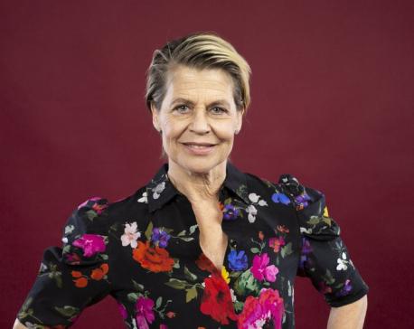 Linda Hamilton makes return count in new 'Terminator' film