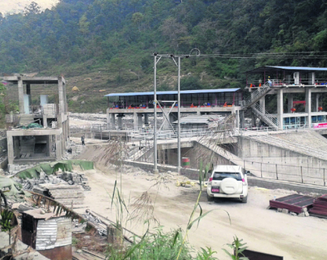 Locals make 'fresh demands' to Upper Madi Hydropower Project