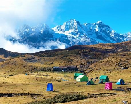 Lonely Planet picks six peaks to trek in Nepal