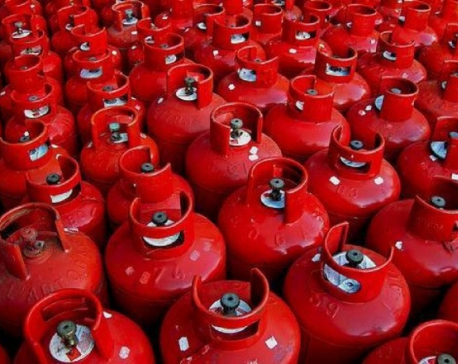 NOC introduces one family one cylinder system to ensure smooth distribution of cooking gas