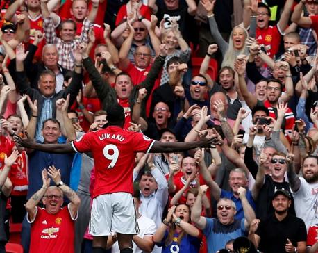 Premier League clubs smash own transfer spending record