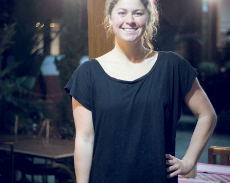 Rendezvous with Olympian Swimmer Elizabeth Lyon Beisel
