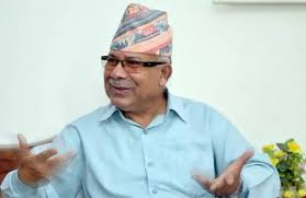 NCP senior leader Nepal leaves for China