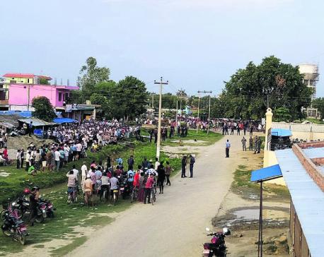 Madhesi Janaadhikar Forum dominant in Tikapur