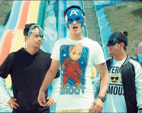 'Relli Mai' music video released
