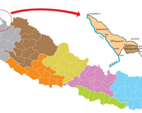 Where does India-Nepal border issue stand now?