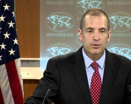 US to help Pakistan in war against terror: Mark Toner
