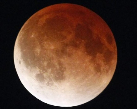 China plans to land probes on far side of moon, Mars by 2020