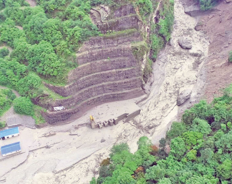 Govt to send team to Melamchi to conduct geological survey