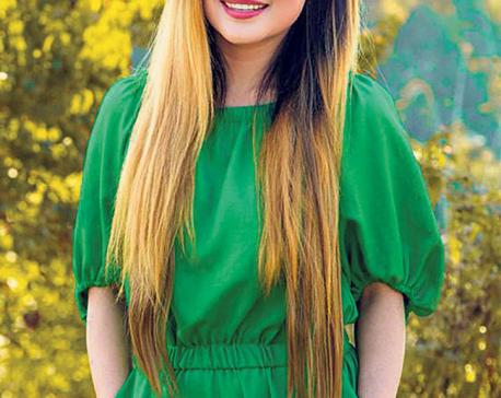 5 things about Melina Rai