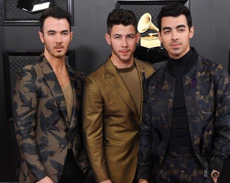 Jonas Brothers cancels Las Vegas residency amid growing concern over coronavirus
