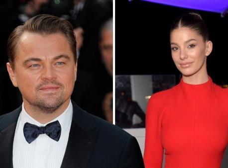 Leonardo DiCaprio and girlfriend Camila Morrone are self-quarantining amid coronavirus fears