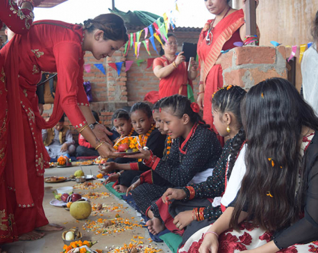 Newar community to observeMha Puja tomorrow