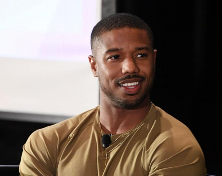 Michael B Jordan wants to turn director