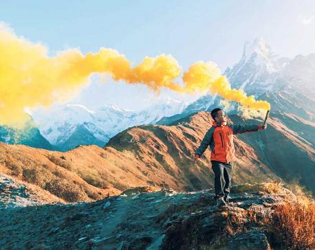 Inspiring travel through creativity