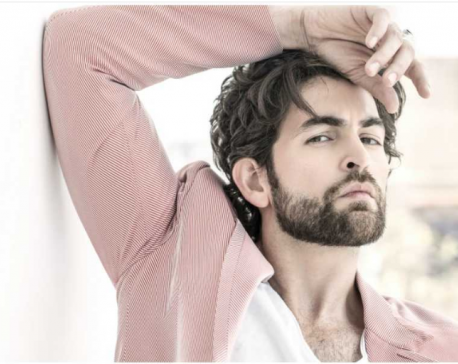 Bollywood has taught me to fight for myself: Neil Nitin Mukesh
