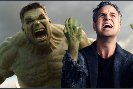Mark Ruffalo initially tried getting out of Hulk role