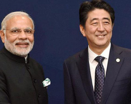 Japan, India to ink controversial nuclear deal next week: reports