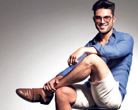 Men's Guide to Monsoon Fashion