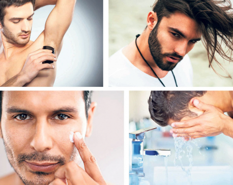 Essential monsoon grooming tips for men