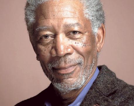 Morgan to get Screen Actors lifetime award