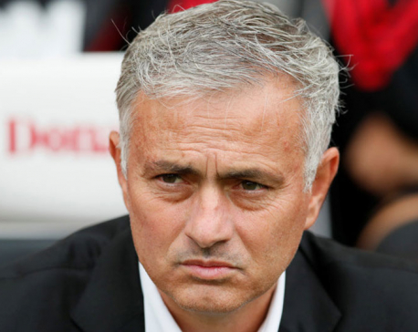 Man Utd boss Mourinho 'accepts 1-year jail sentence' over tax fraud case