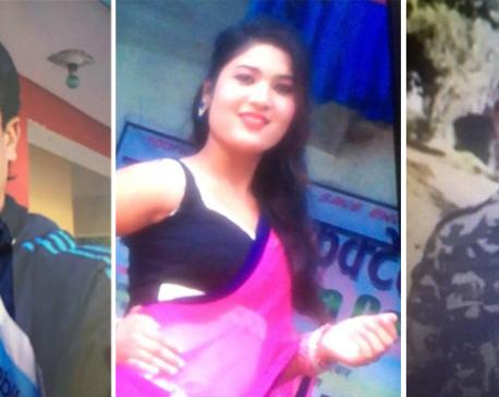 Murder suspects of businessman Shrestha land in police net