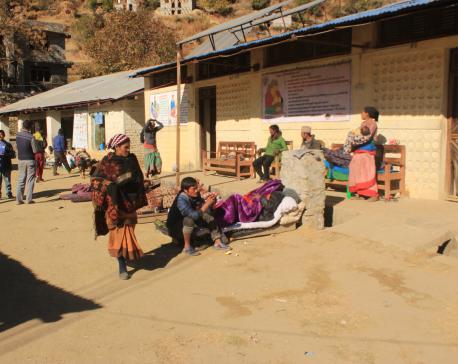 Viral fever kills a dozen locals in Mugu