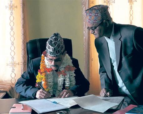 Province 7 decides to adopt zero-tolerance against corruption