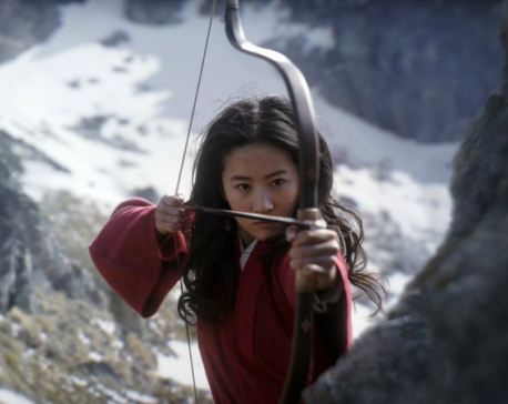 'Mulan' follows 'Tenet' to August, ending Hollywood's summer