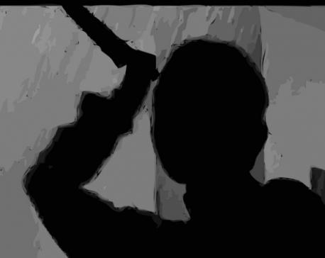 One killed in Khukuri attack in Rupandehi