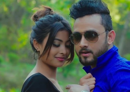 Music video 'Chirippai Tani, Kodoko Pani'…. goes viral