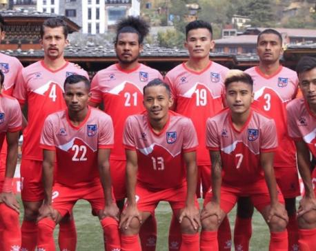 Kuwait defeats Nepal 1-0