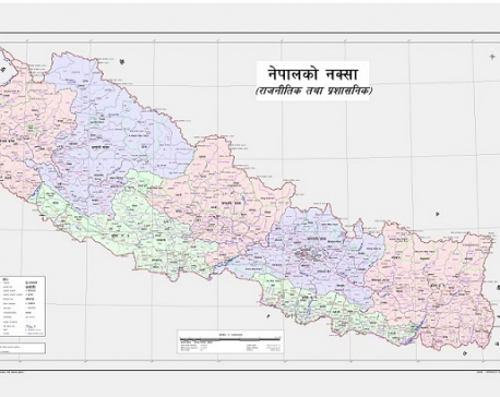 When it comes to territorial integrity, Madheshis have no ifs and buts