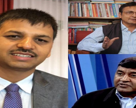 PM and other senior leaders in contact-tracing as three central leaders of ruling CPN-UML test positive for COVID-19