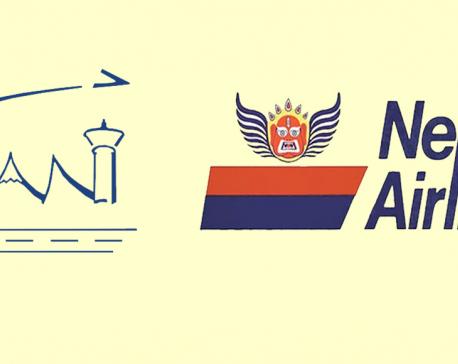 Aviation mafia eyeing NAC's ground handling income