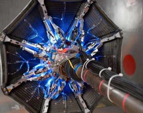 Umbrella Heat Shield May Protect Human Missions to Mars: NASA