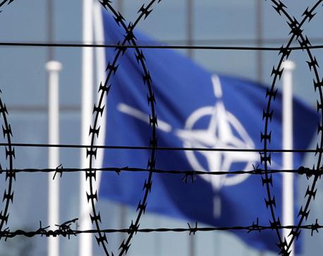 NATO sees Russia's Vostok 2018 drills as preparation for conflict - Spokesman