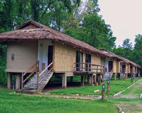 Stay cool and visit Nawalparasi