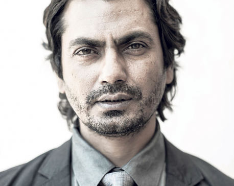 Nawazuddin never had interest in a hero's role