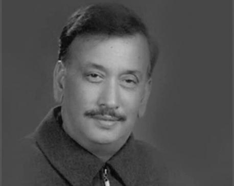 NC lawmaker KC passes away