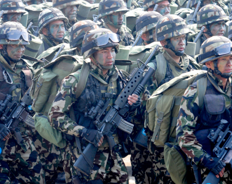 India, Nepal to hold joint exercise in Pithoragarh